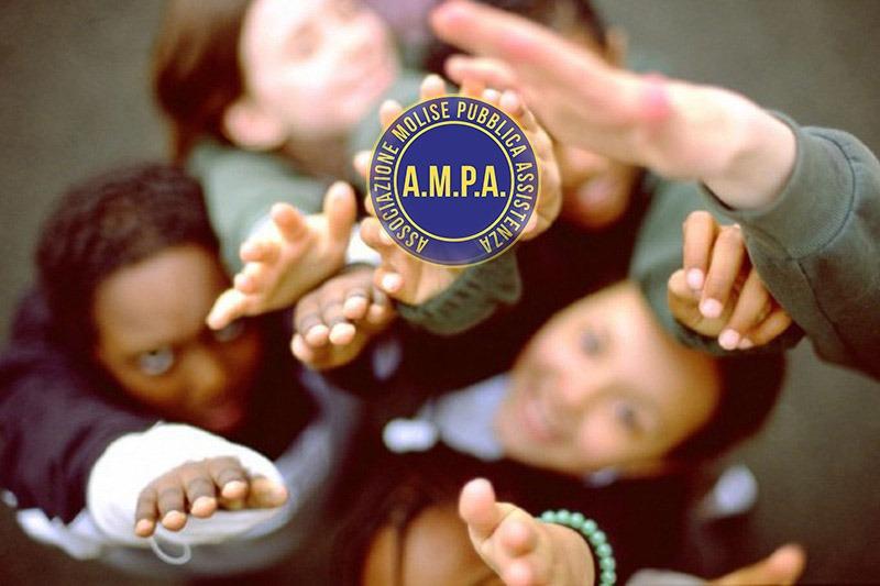 pacchi alimentari AMPA