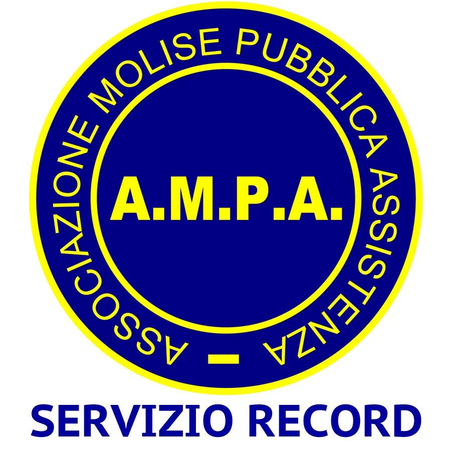 Ampa Servizio Record