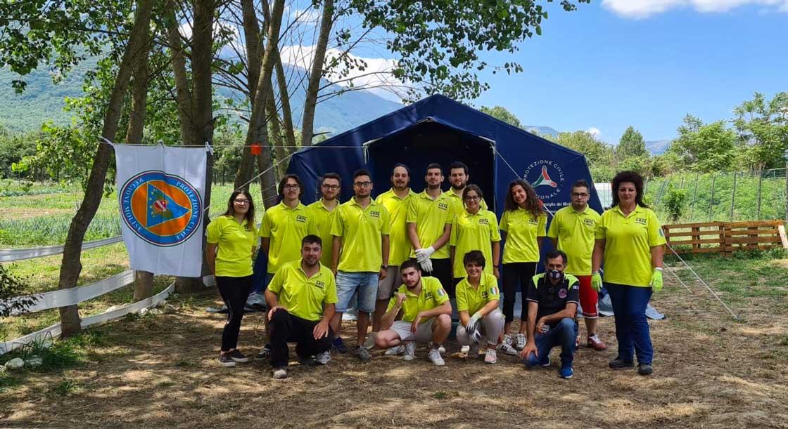 AMPA-al-Nature-Camp