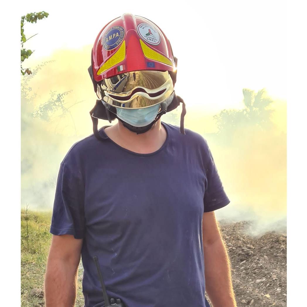 Ampa Servizio Antincendio